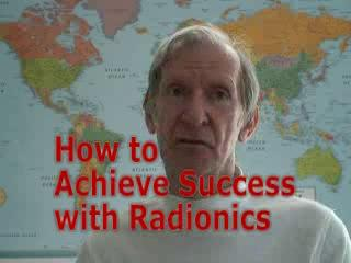 videos about orgone radionics